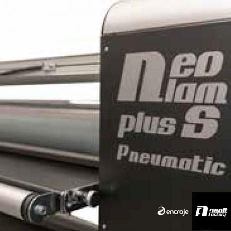 Neolt Neolam Plus S 120 C - Laminateur