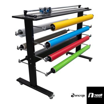 Neolt Rolls Holder Stand - Coupeuse