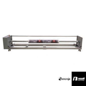 Neolt Unwinder/Rewinder - Enrouleur / Dérouleur automatique