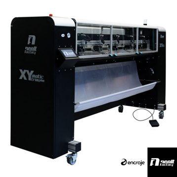 Neolt XY Matic Trim Plus - Coupeuse automatique XY