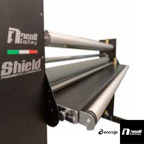 Neolt Shield 165 - Laminateur Roll-to-roll