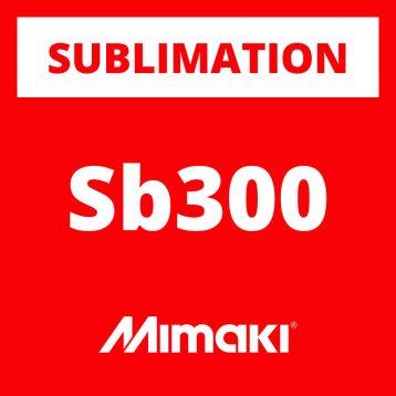 Encre Mimaki Sb300 - Sublimation - 2L