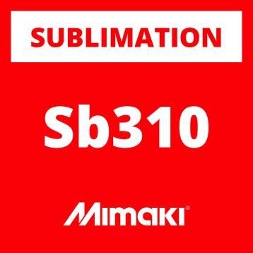 Encre Mimaki Sb310 - Sublimation - 2L