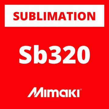 Encre Mimaki Sb320 - Sublimation - 2L