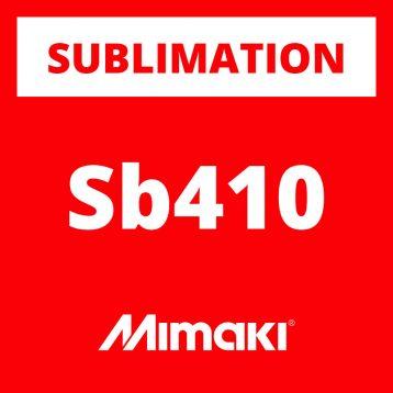 Encre Mimaki Sb410 - Sublimation - 2L