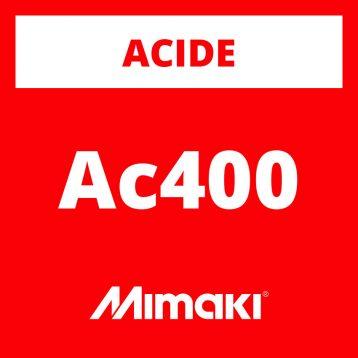 Encre Mimaki Ac400 - Colorant Acide - 2L