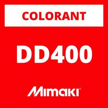 Encre Mimaki DD400 - Colorant Dispersé - 2L