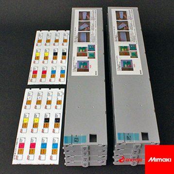 Cartouche pour poche de 600ml Mimaki OPT-J0237