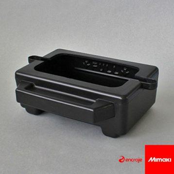Bidon d'encre usagé Mimaki UJV-160 SPC-0579