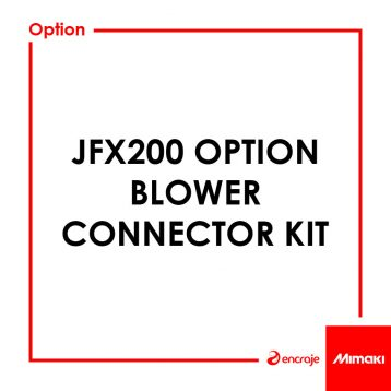 Blower Connector Kit Mimaki JFX200 OPT-J0348