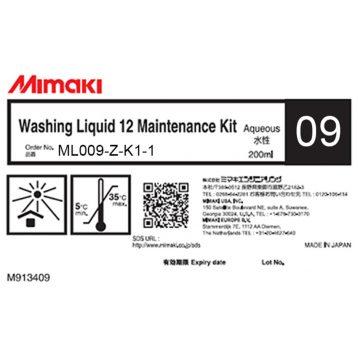 Kit de Nettoyage Mimaki ML009-Z-K1