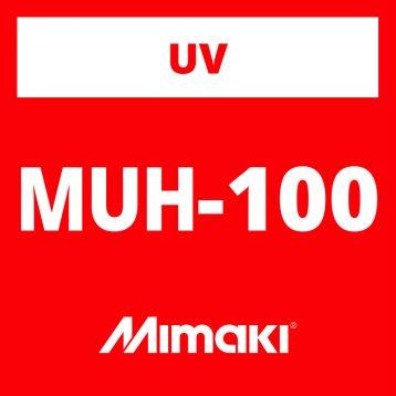 Encre Mimaki MUH-100 - UV Silver - 200ml