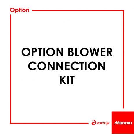 Kit Connexion Ventilateur Mimaki JFX500-2131 OPT-J0330
