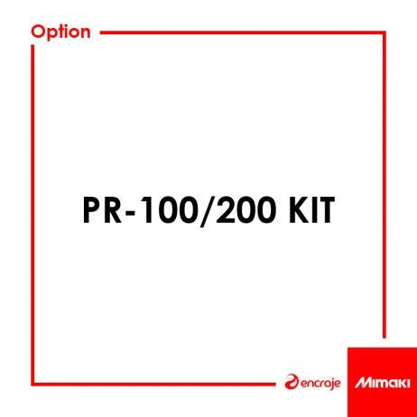 Kit PR-100/200 Mimaki JFX200 OPT-J0393