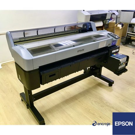 Epson SureColor SC-F6300 Showroom