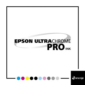 Cartouches EPSON UltraChrome PRO 700ml