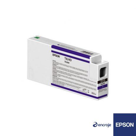 Cartouches EPSON UltraChrome HDX/HD