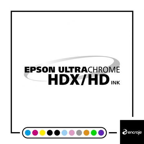 Pack Violet – Cartouches EPSON UltraChrome HDX/HD – SC-P7000/SC-P9000