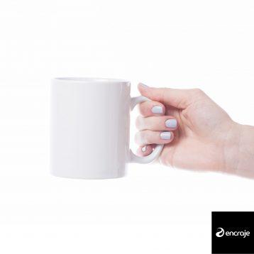 Mug Blanc Sublimation - Qualité AAA