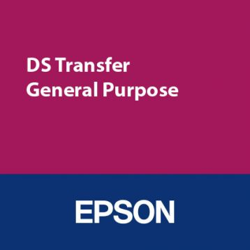 Papier Sublimation EPSON DS Transfer General Purpose