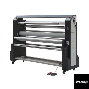 Encraje LC-1700 Plus - Laminateur Roll-to-roll